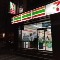 Photo taken at 7-Eleven by Aaron C. on 7/7/2018