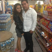 Photo taken at Oxxo by Alejandro C. on 5/10/2013