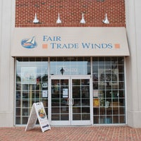 Photo taken at Fair Trade Winds by Fair Trade Winds on 5/22/2015