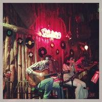 Photo taken at Çello Cafe & Bar by Serdar Ç. on 5/24/2013