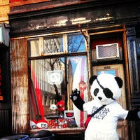 Photo taken at Panda Diplomacy by Nick B. on 3/9/2013