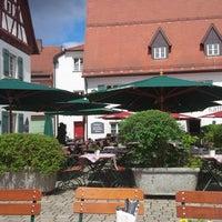Photo taken at Sipl's Kaffee und Brothaus by Juliane W. on 7/14/2014