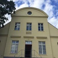 Photo taken at Gutspark Neukladow by Juliane W. on 8/19/2017