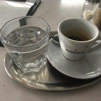 Das Foto wurde bei Cafe Menta von Sdt am 7/21/2018 aufgenommen