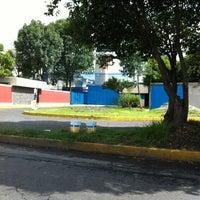 Photo taken at Reclusorio Femenino Tepepan by Fernando H. on 7/21/2013