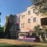 10/22/2017 tarihinde Selin T.ziyaretçi tarafından Ortaköy Eski Yetimhane'de çekilen fotoğraf