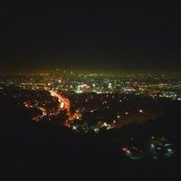 Снимок сделан в Hollywood Hills пользователем Sandijs R. 8/18/2013