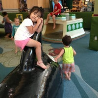 Photo taken at Kids Play Area by Yumi W. on 7/19/2013