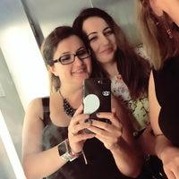 Photo taken at Orion Beach Hotel by Aslı K. on 9/16/2017