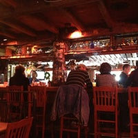 Photo taken at Nate's Seafood & Steakhouse by Betty L. on 12/20/2012