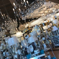 Photo Taken At Lamps Plus By Betty L. On 8/8/2017 ...