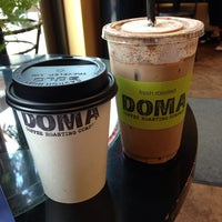 Das Foto wurde bei Di Tazza Cafe von Shaedyn M. am 8/24/2013 aufgenommen