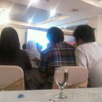 Photo taken at Plaza Hotel by Fauzan d. on 10/5/2013