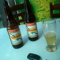 Photo taken at Bola Lanches by Icleibio F. on 2/16/2013