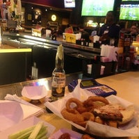Photo taken at Buffalo Wild Wings by Cynthia F. on 1/21/2013