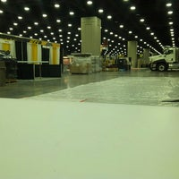Photo taken at Kentucky Exposition Center by Angel C. on 3/19/2013