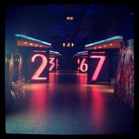 Photo taken at Cinesa La Maquinista 3D by Sayuri S. on 2/15/2013