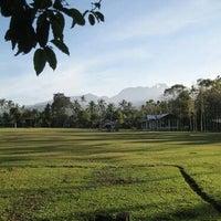 Photo taken at Lapangan Padaelo by Budi R. on 1/12/2013