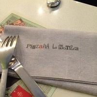 Foto scattata a Pizzeria La Notizia da Marta C. il 3/2/2013