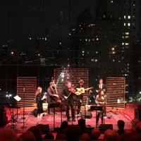 Foto diambil di Jazz at Lincoln Center oleh J L. pada 10/6/2018