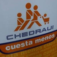 Photo prise au Chedraui par Fhere S. le6/20/2013