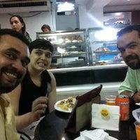 Photo taken at Boulangerie Casa de Pães by Alexandre C. on 1/28/2013