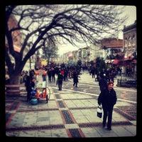 2/2/2013 tarihinde Erkut E.ziyaretçi tarafından Saraçlar Caddesi'de çekilen fotoğraf