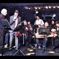 Photo taken at Günay Restaurant by Burcin B. on 2/12/2013