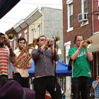 Photo taken at South Philadelphia Tap Room by Kenya B. on 5/18/2013