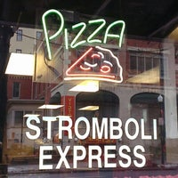 Photo taken at Stromboli's Restaurant by Bradley B. on 1/12/2013