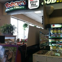 Photo taken at TravelCenters of America by James M. on 3/31/2013