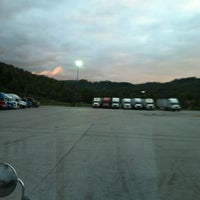 Photo taken at Pilot Travel Center by James M. on 10/8/2012