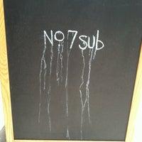 Foto diambil di No. 7 Sub oleh Kathleen H. pada 8/16/2013