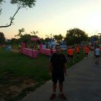 Photo taken at ברוקס מרתוניה by Ishay B. on 6/20/2013