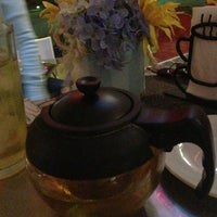 Photo taken at Área Café by Isabel M. on 2/1/2013