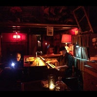 Photo taken at The Royal Cuckoo by Shane T. on 12/8/2012
