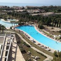 3/1/2013 tarihinde Murat K.ziyaretçi tarafından Barut Lara Resort'de çekilen fotoğraf