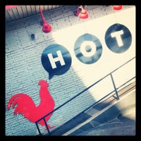 Photo prise au Hattie B's Hot Chicken par F. Daniel K. le4/13/2013