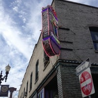 Photo taken at Voodoo Doughnut by Catherine G. on 7/8/2013