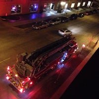 Photo taken at Parking Ramp by Catherine G. on 4/2/2014