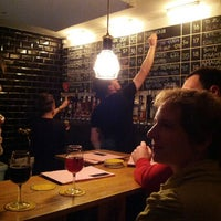 12/29/2012にvahnee r.がMikkeller Barで撮った写真