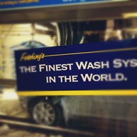 Photo taken at Faschings Car Wash by vahnee r. on 3/13/2013