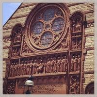 Photo taken at Princeton University by Elton T. on 7/7/2013