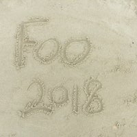 Photo taken at Port Dickson Beach by Ahh F. on 12/31/2017