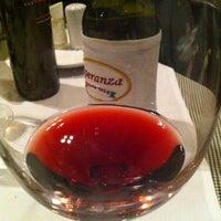 9/29/2012 tarihinde Francisco F.ziyaretçi tarafından Pizzaria Speranza'de çekilen fotoğraf