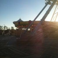 Photo taken at Pavilion Nostalgia Park by Erin R. on 2/9/2013