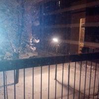 Photo taken at Polje by Tina A. on 1/17/2013