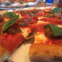 Photo taken at Vitta Pizza by Dave S. on 8/23/2016