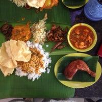 Photo taken at Restoran Original Penang Kayu Nasi Kandar by imad0t on 8/27/2014