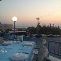 Photo taken at Şef Restaurant by Hüseyin S. on 7/8/2015